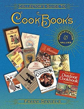 Collector's Guide to Cookbooks 9781574324112