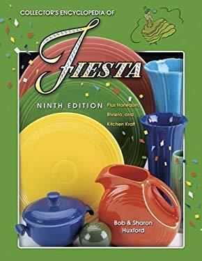 Collectors Encyclopedia of Fiesta 9781574322125