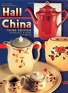 Collectors Encyclopedia of Hall China 9781574322170
