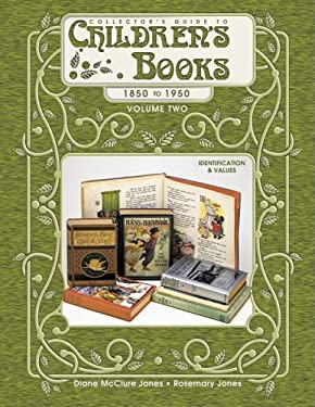 Collectors Guide to Childrens Books 9781574320787
