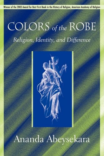 Colors of the Robe 9781570037870