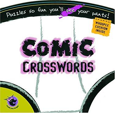 Made You Laugh: Comic Crosswords 9781575289229