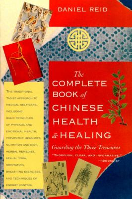 Complete Book of Chinese Health 9781570620713