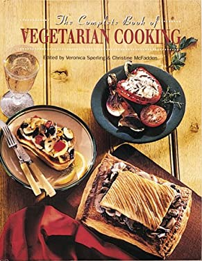 Complete Book of Vegetarian Cooking 9781571451415