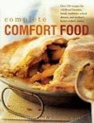 Complete Comfort Food 9781572155152