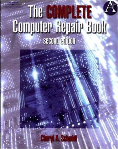 Complete Computer Repair 9781576760338