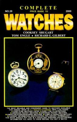 Complete Price Guide to Watches 9781574321609