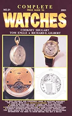 Complete Price Guide to Watches 9781574322323