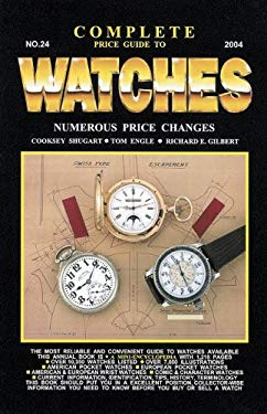 Complete Price Guide to Watches 9781574324020
