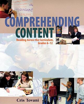 Comprehending Content (Vhs) 9781571103758