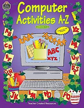 Computer Activities A-Z 9781576904619