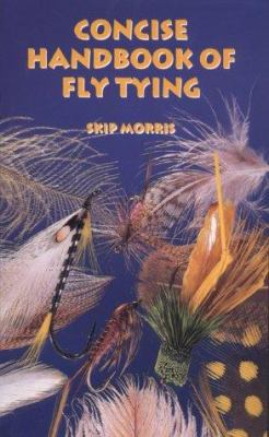 Concise Handbook of Fly Tying 9781571880352