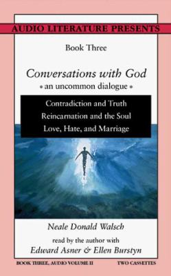 Contradiction and Truth; Reincarnation and the Soul; Mysteries and Mythologies: Vol. 2, Book 3