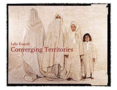 Converging Territories 9781576872567