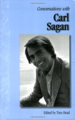Conversations with Carl Sagan 9781578067367
