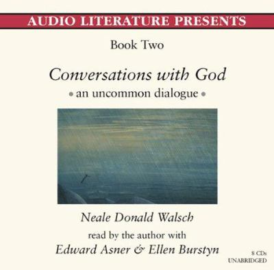 Conversations with God: An Uncommon Dialogue 9781574533569