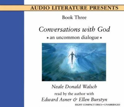 Conversations with God: An Uncommon Dialogue 9781574533576