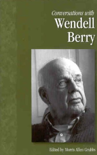 Conversations with Wendell Berry 9781578069927