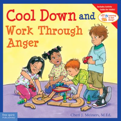 Cool Down and Work Through Anger 9781575423463