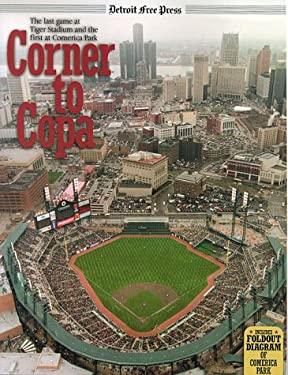 Corner to Copa 9781572433960