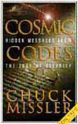 Cosmic Codes V01 Intro 2k 9781578210718