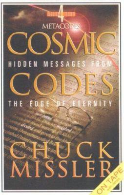 Cosmic Codes V04 Cosmic 2k 9781578210350