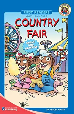 Country Fair, Grades Pk - K: Level 1 9781577688273