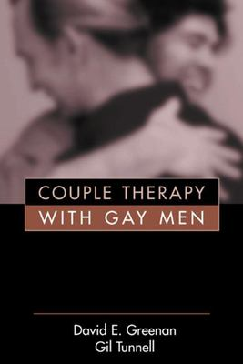 Couple Therapy with Gay Men 9781572308084