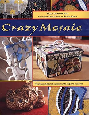 Crazy Mosaic (CL) 9781571456557