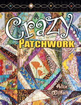 Crazy Patchwork 9781574329797