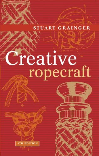 Creative Ropecraft 9781574092486