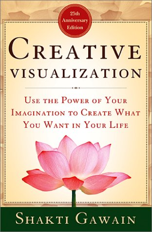 Creative Visualization 9781577312291