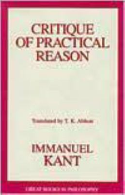 Critique of Practical Reason 9781573920636
