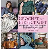 Crochet the Perfect Gift: Designs Just Right for Giving and Ideas for Every Occasion 22274889