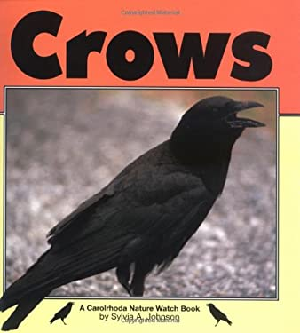 Crows 9781575056289