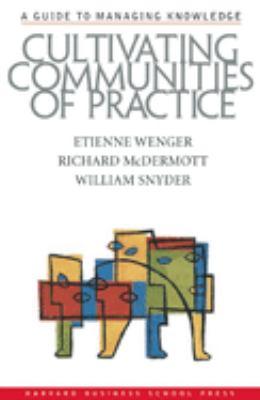 Cultivating Communities of Practice 9781578513307