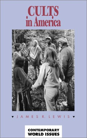 Cults in America : A Reference Handbook
