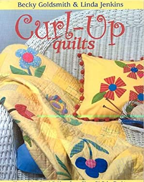 Curl-Up Quilts - Print on Demand Edition 9781571202642