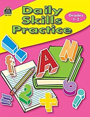 Daily Skills Practice Grades 1-2 9781576905142