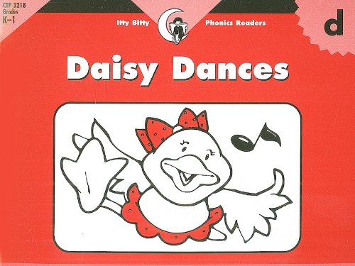 Daisy Dances 9781574718539