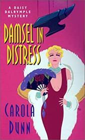 Damsel in Distress 7099435