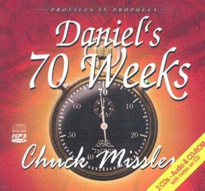 Daniels 70 Weeks -OS 9781578211128