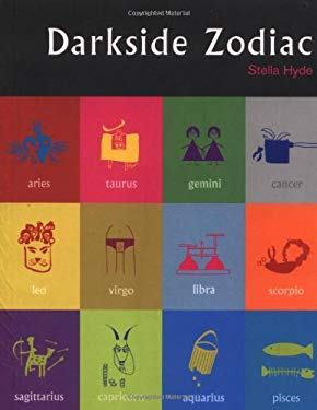 Darkside Zodiac 9781578633104