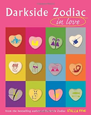 Darkside Zodiac in Love 9781578634156