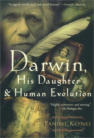 Darwin, His Daughter, and Human Evolution 9781573229555