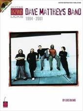 Dave Matthews Band: 1994-2001 [With CD]