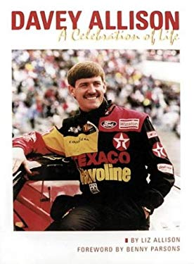 Davey Allison: A Celebration of Life 9781574270440