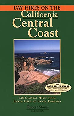 Day Hikes on the California Central Coast, 2nd 9781573420587