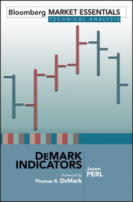 DeMark Indicators 9781576603147