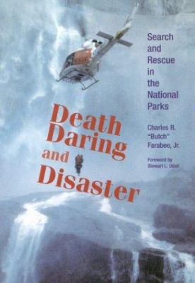 Death, Daring and Disaster 9781570982026